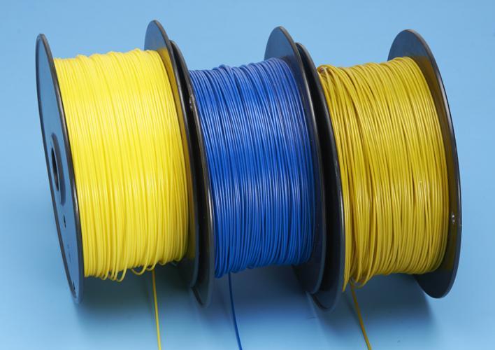 塑膠地板焊接圓條材料,3D列印線材,材料:ABS,HIPS,PE,PP,