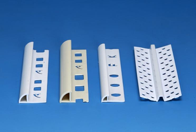 磁磚修邊條,磁磚縫條,材質:PVC,ABS,HIPS,PC,PP,PE,壓克力